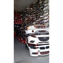 Faros Calaveras Espejo Cofre Nissan Honda Mazda Toyota