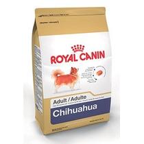 Alimento Royal Canin Bhn Chihuahua (8 Meses) 4.5 Kg