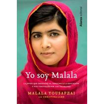 Libro Yo Soy Malala - Malala Yousafzai - Envío Gratis
