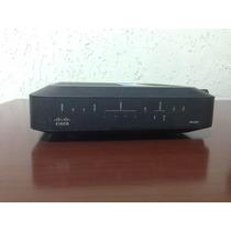 Modem Cisco Dpc3925 Original Acompanha Fonte E Cabo