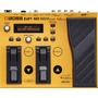 Boss Gp-10s Pedal Procesador Multi Efectos Para Guitarra