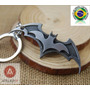 Chaveiro Original Batman Morcego Bruce Wayne Dc Comics