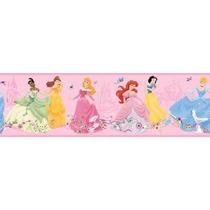 Faixa Border Decorativa Infantil Mickey Disney Minnie Quarto