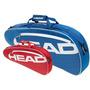 Bolso Raquetero Head Elite Pro X 3 Raquetas Tenis - Olivos