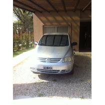 Volkswagen Fox 2006 Oportunidad!!