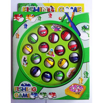 Jogo Pega Peixe Pesca Maluca Pesca Pescaria Infantil Show