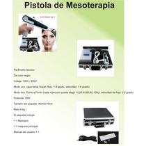 Pistola De Mesoterapia