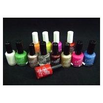 Esmalte Para Uñas, Colores De Temporada