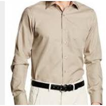 Camisas De Vestir Manga Larga Para Hombres( Eduardo Cano )