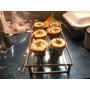 Moldes Pizza Cono Y Kit Completo Para La Elaboracion.
