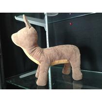 Maniquí De Perro Para Tienda De Mascotas