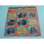 Super Disco Party, Boney M, Gilla.../ Lp Vinil Envio Gratis