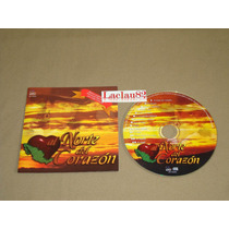 Lidia Cavazos Al Norte Del Corazon Soundtrack 1997 Azteca Cd