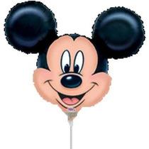 Globo Mickey Mouse El Club House Hombre Araña
