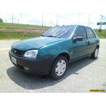 Ford Fiesta 2p - Sincronico