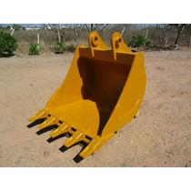 Bote Cucharon De 42 Pulgadas Para Excavadora John Deere 690