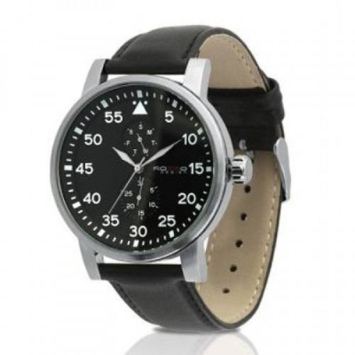 57e7a49e3f0 Relógio Italiano Rosso - Quartz - R  435