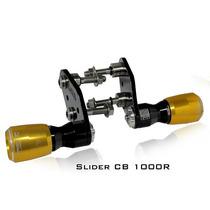 Slider Procton Racing Honda Cb1000r Cb 1000r 2011 - 2016