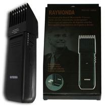 Máquininha Tipo Panasonic Corta Barba Cabelo Pelos Pézinho