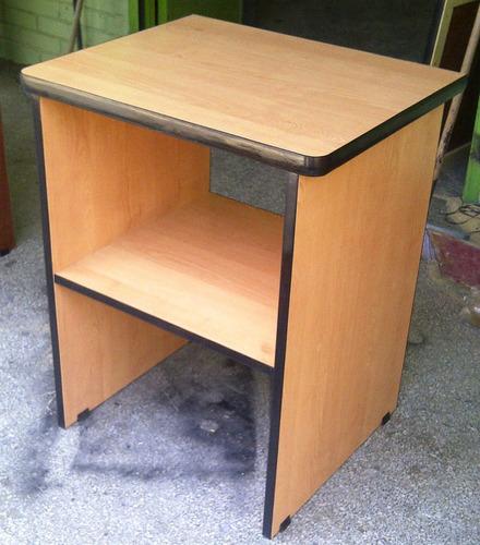 mueble para impresora haya 050x060x075 cm bs
