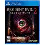 Resident Evil Revelations 2 Playstation 4 Ps4 Store Platinum