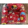 Sillón Infantil Un 1 Cuerpo Mickey Letras Disney