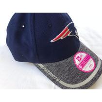 Nfl New England Patriots Gorra New Era 9twenty Dama