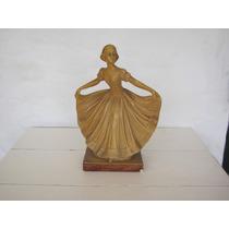 Estatua Jugenstil 1890 Arnova