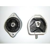 02 Calços Coxim Motor Câmbio Vw Passat Audi A4 1.8 20v Novo