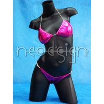 Bikini Competición Fitness Bikini Model Wellness Culturismo