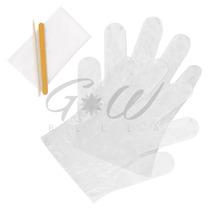 Kit Manicure E Pedicure Descartável (25 Unidades Cada)