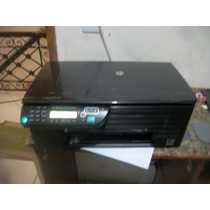 Impressora Multifuncional Hp Officejet 4500 Usada