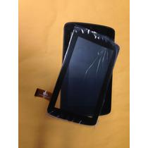 Touch Tableta Tech Pad 7xtab Dual C781
