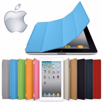 Funda Ipad Air - Mini -2 3 4 5 - Smart Cover+ Film + Regalos