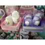 Zapatitos Crochet Para Bebe