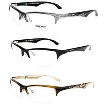 Armação Para Oculos De Grau Mormaii Maral - Garantia Fabrica