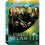 Stargate Atlantis 4ª Temp Completa Original