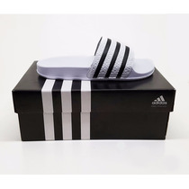 Chinelo Oficial Adidas Sandália Slide Várias Cores Promoção
