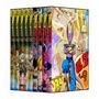 Dragon Ball Z - 14 Filmes + Especiais *colecionador*