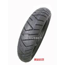Pneu Novo Diant. 90/90-12 P/ Honda Lead Pirelli Sl26 Aro 12