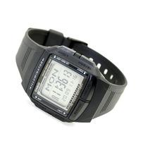 Relógio Casio Db-36 Data Bank 30 Memo 5 Alarmes 50 Mts