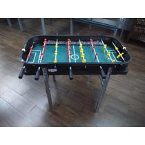 Mini Metegol Estadio Con Jugadores Plásticos | Toysdepot