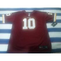 Jersey Robert Griffin Iii Pielesrojas Washington Redskins