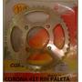 Corona 41t/42t/43t Rin De Paleta Bera/jaguar/horse/empire/tx