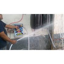 Maquina Shampoo Espuma - Lava Autos