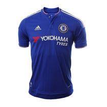 Jersey Chelsea Adidas 2016 Nueva Etiquetada