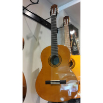 Guitarra Clasica Electroacustica Yamaha Cx40 Cx 40 Nueva!!!