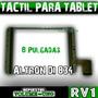 Tactil Para Tablet Altron Di - 834 Tab - 8 Pulgadas