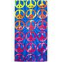 Tolla Playera - Ombre Peace