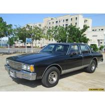 Chevrolet Caprice Classic - Automatico